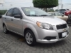 Foto Chevrolet Aveo 2012 56409