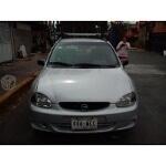 Foto Chevrolet Chevy 2002 Gasolina en venta -...