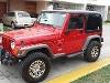 Foto Jeep Wrangler 4 x 4 1999
