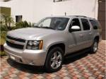 Foto Chevrolet Suburban LT 2013