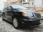 Foto Chrysler Town Country 2008 5p Aut Limited