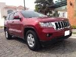 Foto Jeep Grand Cherokee LAREDO LUJO
