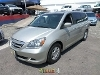 Foto Honda Odyssey 5p EXL minivan aut CD qc
