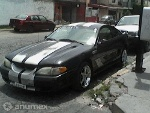 Foto Se Va Mi Ford Mustang Conversion Cobra 1996