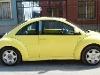 Foto Beetle amarillo
