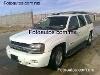 Foto Chevrolet trailblazer xl piel 2003, chihuahua,