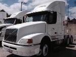Foto Tracto camión volvo en México