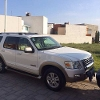 Foto Ford Explorer 5p Eddie Bauer 4X2 q/c DVD