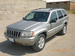 Foto Jeep Grand Cherokee Familiar 2001