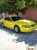 Foto Ford Mustang 2001, CAMBIOS