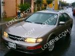 Foto Auto Nissan MAXIMA 2000