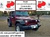 Foto Grupo Peñoles Vende Jeep Wrangler Rubicon Año...