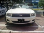 Foto Mustang V6 Piel Conversion Saleen Seminuevos...
