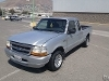 Foto Se vende ford ranger, Tijuana, Baja California