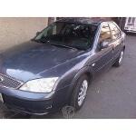 Foto Ford Mondeo 2004 Gasolina en venta - Coyoacn