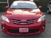 Foto Toyota Corolla 2013 92000