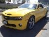 Foto Chevrolet Camaro SS V8 2011