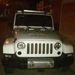 Foto Jeep wrangler 2011 edicion limitada