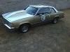 Foto Chevrolet Malibû Cupé 1981
