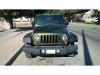 Foto Jeep wrangler 2007