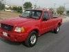 Foto Ford ranger electrica