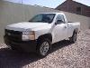Foto Chevrolet silverado 2011