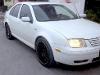 Foto Volkswagen Jetta 2001 americano
