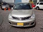Foto Nissan TIIDA Custom 2011 en Huixquilucan,...