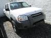 Foto Nissan Frontier 2001