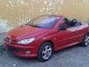 Foto Peugeot 206 cc Descapotable 2005