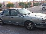 Foto Oldsmobile Cutlass Eurosport 1991