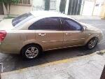 Foto Chevrolet Modelo Optra año 2007 en Gustavo a...