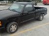 Foto Chevrolet Silverado 1992 - silverado 400 ss 92...