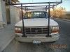 Foto Estructura para camioneta ford f-150 90 en...
