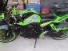 Foto Yamaha Fz 2008