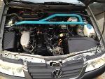Foto Volkswagen Pointer Pick Up autera