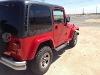 Foto Jeep wrangler Nacional 97