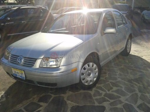 Foto Volkswagen Jetta A4 2004 158