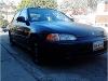 Foto Honda civic 93 4cil 4 puertas importado 1200 dl