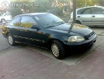Foto Civic Coupe 1997