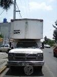 Foto Cambio camioneta en México