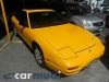 Foto Nissan 240SX, Color Amarillo, 1993, Distrito...