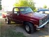 Foto Chevrolet 1991