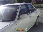 Foto Nissan Tsuru 2002 Sedán en Puebla