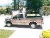 Foto Ford F150 cab 1/4 Aut V6 2005 tres puertas,...