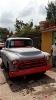Foto Chevrolet Apache Pickup 1957