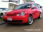 Foto Volkswagen polo comfortline 2005, Puebla,