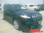 Foto JEEP Cherokee 5p 2.4 limited 2015