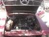 Foto Mercedes-Benz 280 Descapotable 1973