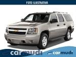 Foto Chevrolet Suburban 2004, Color Plata / Gris,...